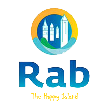 rab happy island